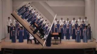 オフオフ合唱コンサート2008年11月16日