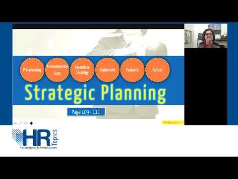 HR Topics Certification Test Prep (Sample Class) - YouTube