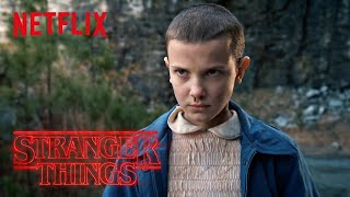 Stranger Things - Eleven Saves Mike