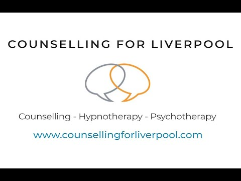 Counselling For Liverpool | Chris Rudyard