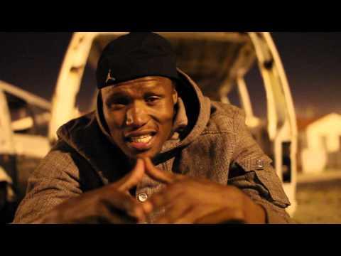 """RHAMNCWA: """"EK IS VAN DIE"""" (Official) Music Video"""