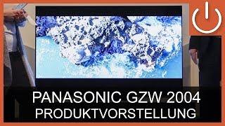 Panasonic TX-65GZW2004 OLED TV 2019 Produktvorstellung - THOMAS ELECTRONIC ONLINE SHOP -