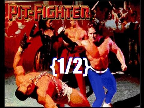 Pit-Fighter (Arcade) - Playthrough