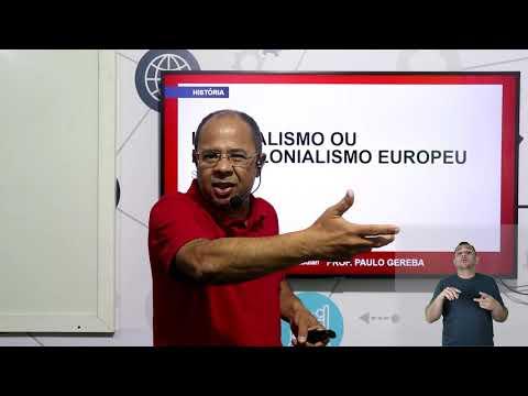 Aula 06 | Imperialismo ou Neocolonialismo - Parte 03 de 03 - Exercícios Resolvidos - História