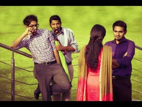 Priyamvadha Katharayano? SHORT FILM 2012