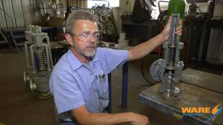 What are Safety Relief Valves? - Steam Culture