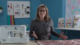 Full Episode! How To Make A Civil War Quilt (MFQ 304)