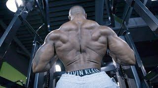 Overtraining shoulders simeon panda most popular videos chalk will power bodybuilding motivation fandeluxe Images