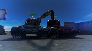 Tanki Online - ❤ Random Edit By Lyov (Old Video)❤