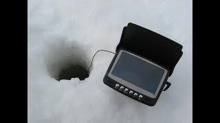 Подводная камера для рыбалки fishcam plus 750