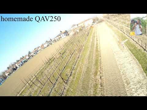 FPV drone Emilia Romagna--- banggood