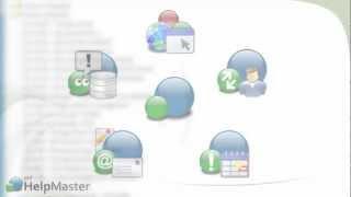 HelpMaster video