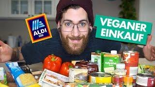 Vegan Einkaufen Aldi - IHR WOLLTET ES SO!