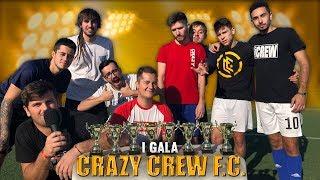 CRAZY CREW FC *Liga de Fútbol* I GALA