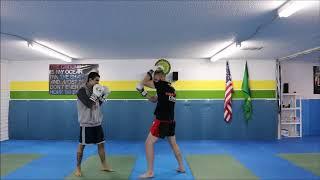 Blocking Punches Tutorial: Elbow Destruction