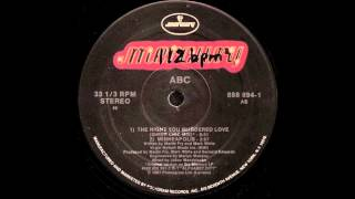 ABC - The Night You Murdered Love (Sheer Chic Mix)