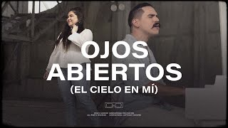 LIVING - Ojos Abiertos (El Cielo en mí) - Videoclip Oficial