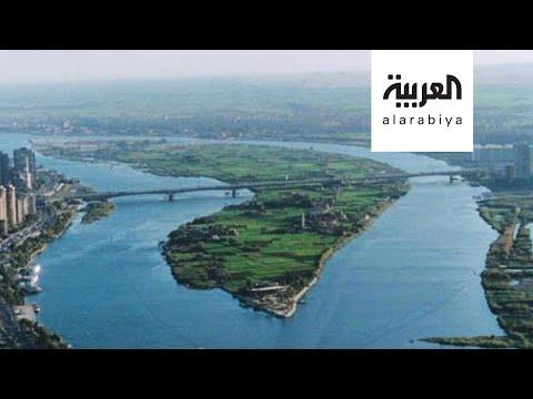 العرب اليوم - شاهد: النهر الأعظم في القارة الأفريقية... تعرف عليه