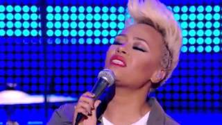 Emeli sande - Breaking the law live on canal+