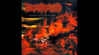 Decapitated - The First Damned (HQ)