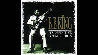 B.B. King ‎– His Definitive Greatest Hits - Help The Poor