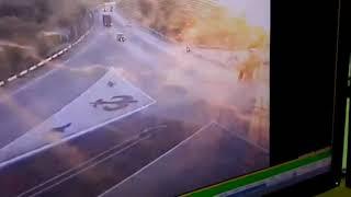 В жутком ДТП в Кызылорде погибли четыре человека