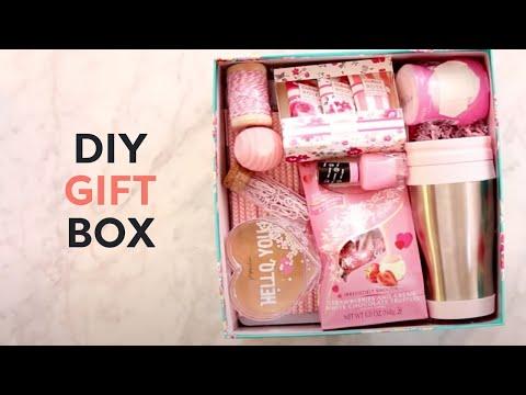 DIY Box of Happy – Just Because Gift Idea – HGTV Handmade