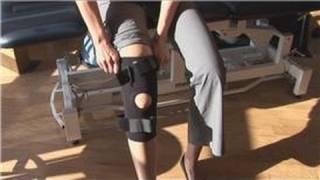 penyangga dan pelindung lutut DEKER dengkul