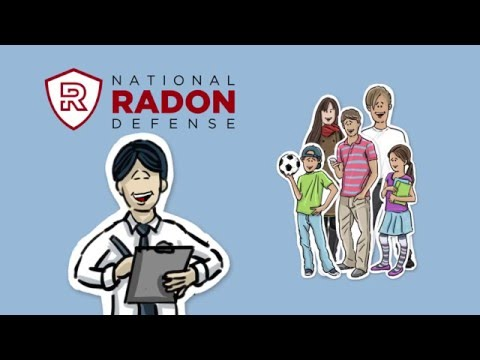 Three Radon Mitigation Techniques