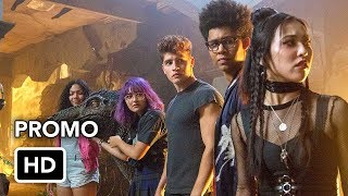 Marvel's Runaways | Season 2 - Trailer #2
