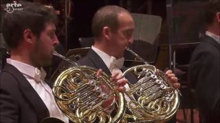 Martinu - Rhapsody Concerto for Viola and Orchestra - Antoine Tamestit