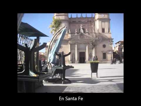 De Ogíjares a Villanueva Mesía por la Vega de Granada y las Lomas de Taura