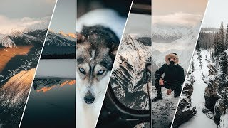 5 EPIC Techniques for Outdoor Photography