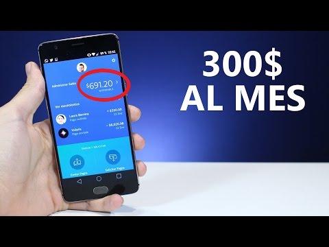Video Mejor APP para Ganar Dinero - Demostrado!
