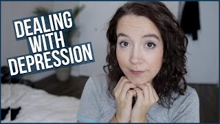 Productivity While Depressed/Anxious | Positive Psychology