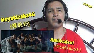 keyakizaka46 ambivalent reaction - TH-Clip