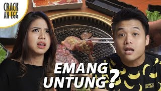 RESTORAN ALL YOU CAN EAT UNTUNG DARIMANA? Video thumbnail