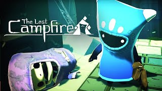 The Last Campfire - Official Exploration Gameplay Trailer