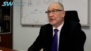 А.Э.Юницкий о том, почему инвестировать в SkyWay выгодно? • Информация для Всех жителей Планеты