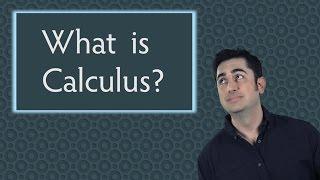 What is Calculus?  (Mathematics)