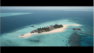 An Island to Call Your Own: Four Seasons Private Island Maldives at Voavah