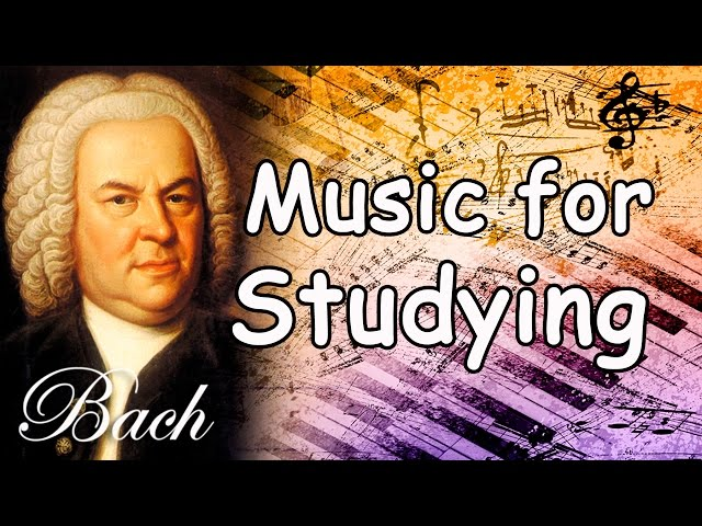 7 Great Albums To Study With
