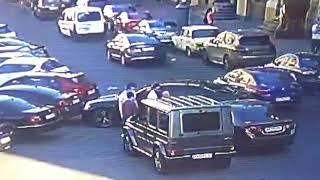 Избиение Мустафы Наема полная версия