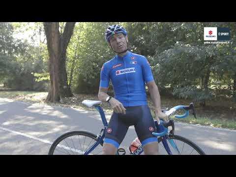 SUZUKI E' SPORT: Pedalata dopo pedalata si diventa campioni