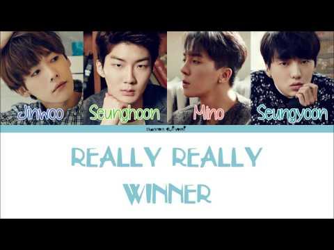 winner really really live