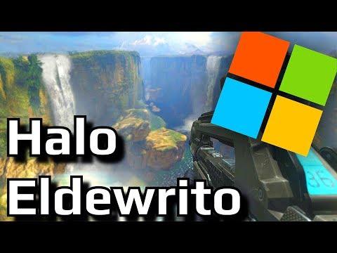 In memory of ElDewrito 6 0 (Halo Online) | Halo 3 PC :: Halo Wars