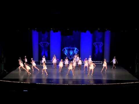 WONDER - Kristis Forever Dancin [Upland]