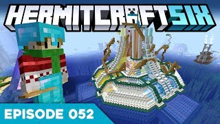 Hermitcraft VI 052   GETTING REVENGE WITH GRIAN! 😨   A Minecraft Let