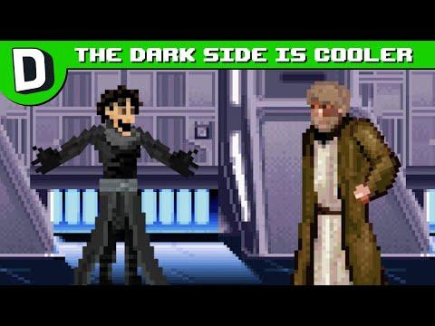 Proč se Kylo Ren dal na temnou stranu?