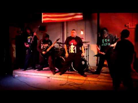 Defleshment - Process of Elimination (Dismember December Death Fest)